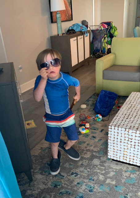 Down syndrome and travel