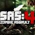 DESCARGA SAS: Zombie Assault 4 GRATIS (ULTIMA ERSION FULL E ILIMITADA)