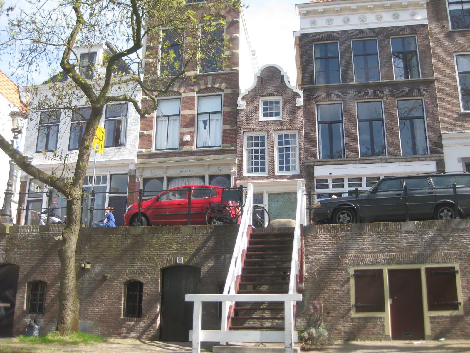 Utrecht downtown