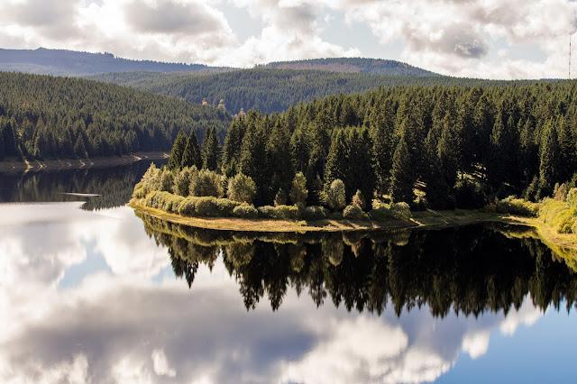 5 Wanderwege auf den Brocken im Harz  Zu Fuß auf den Brocken wandern - Wanderwege auf den Brocken im Überblick 06