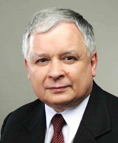 Mrągowo: Nie upamiętnią ulic im. Prof. Lecha Kaczyńskiego