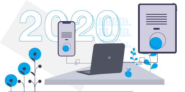 Digital Marketing Strategies in 2020