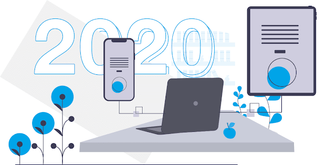 The Guide to Create Digital Marketing Strategies in 2020