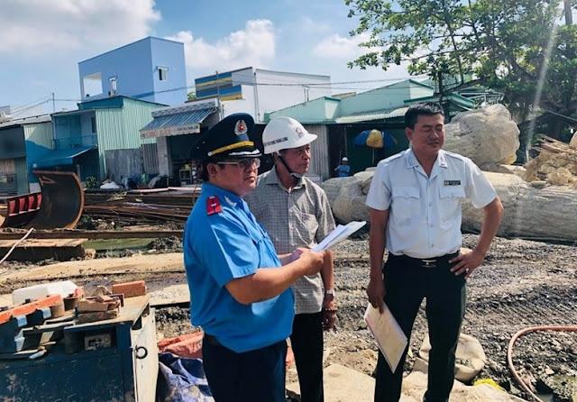 quy hoạch mở rộng đường Lê Văn Lương Nhà Bè - Ảnh 3