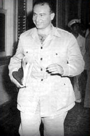 خالد محي الدين