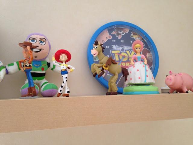 horloge-toys-story-cowboy-buzz