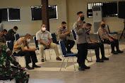 Universitas Muhammadiyah, Dinkes, TNI-Polri Gelar Vaksinasi Massal Covid-19 Lintas Agama selama 3 hari
