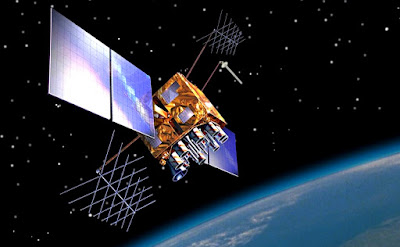 Jepang Sukses Luncurkan Satelit Tipe GPS Tahap Kedua