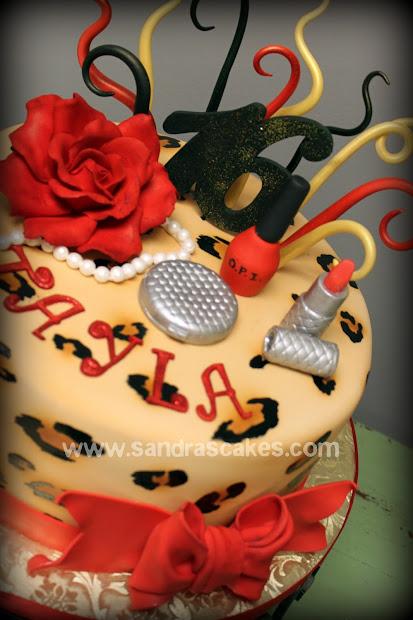Unique And Interesting Birthday Cakes