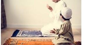 Bacaan Niat Shalat Tarawih & Witir Ramadhan Beserta ...