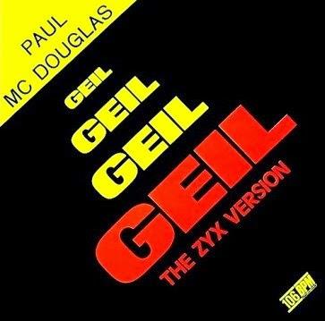 Paul Mc Douglas - Geil