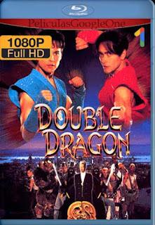 Double Dragon[1994] [1080p BRrip] [Latino- Ingles] [GoogleDrive] LaChapelHD