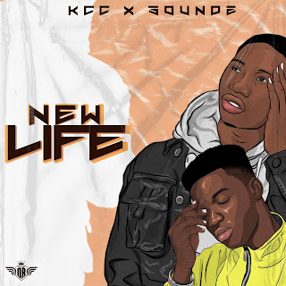 DOWNLOAD MP3: KCC X Soundz – New Life