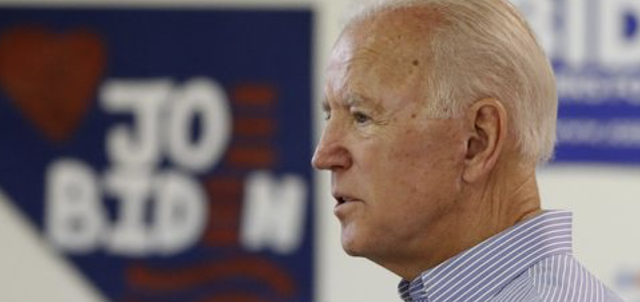 Joe Biden says 'radicalization' of young Democrats a myth: 'This is not a generation of socialists'