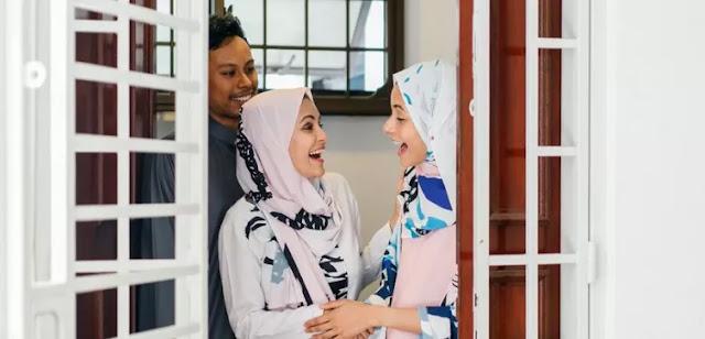12 Etika atau Akhlak Bertamu dan Menerima Tamu Menurut Islam