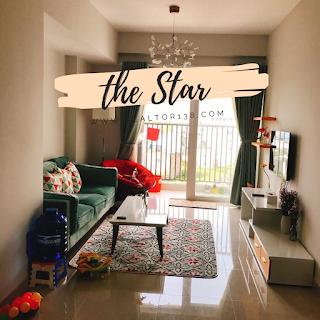 chung cư An Gia Star 2 phòng ngủ quận Bình Tân