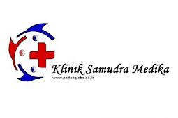 Lowongan Kerja Padang Klinik Samudra Medika November 2019