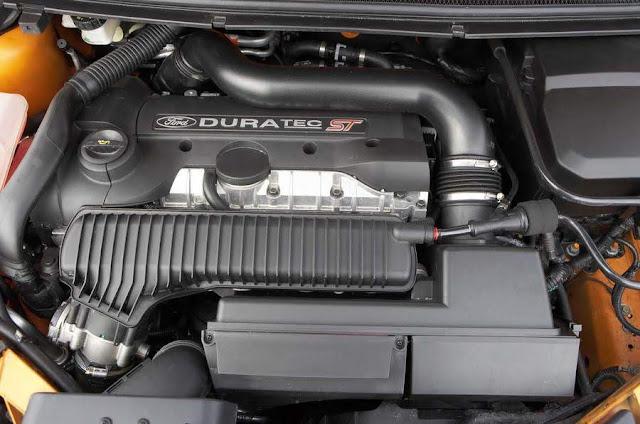 【鍵盤車訊】樸實無華,但熱血的性能鋼砲 --- Ford Focus ST225 - 來自 Volvo 的引擎奧援
