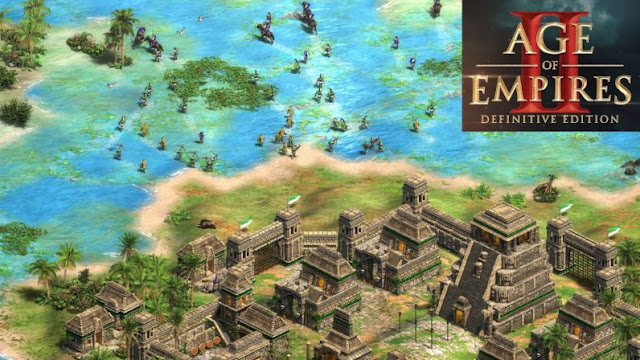 Age of Empires 2 Download - Free PC Game for Windows 7