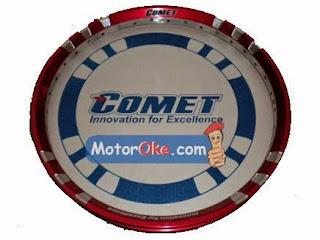 Harga Velg Motor Comet Racing