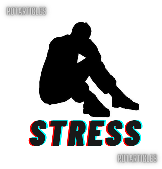 Stress - A continuous battle within yourself…