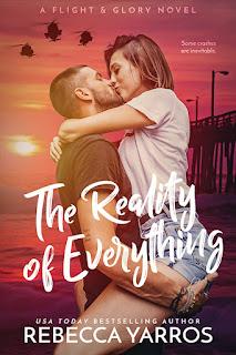 Rebecca Yarros Books