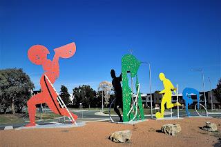 Bruce Public Art | Ken Cato