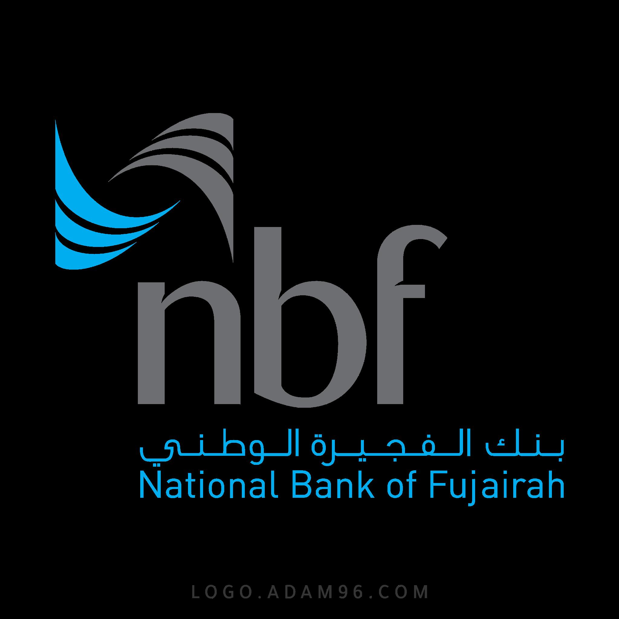 تحميل شعار بنك الفجيرة الوطني لوجو رسمي عالي الجودة PNG