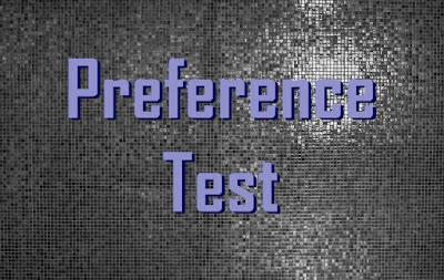 Preference adalah kata atau frase dalam Bahasa Inggris yang digunakan untuk menunjukan ke Soal Latihan Preference Dalam Berbagai Bentuk