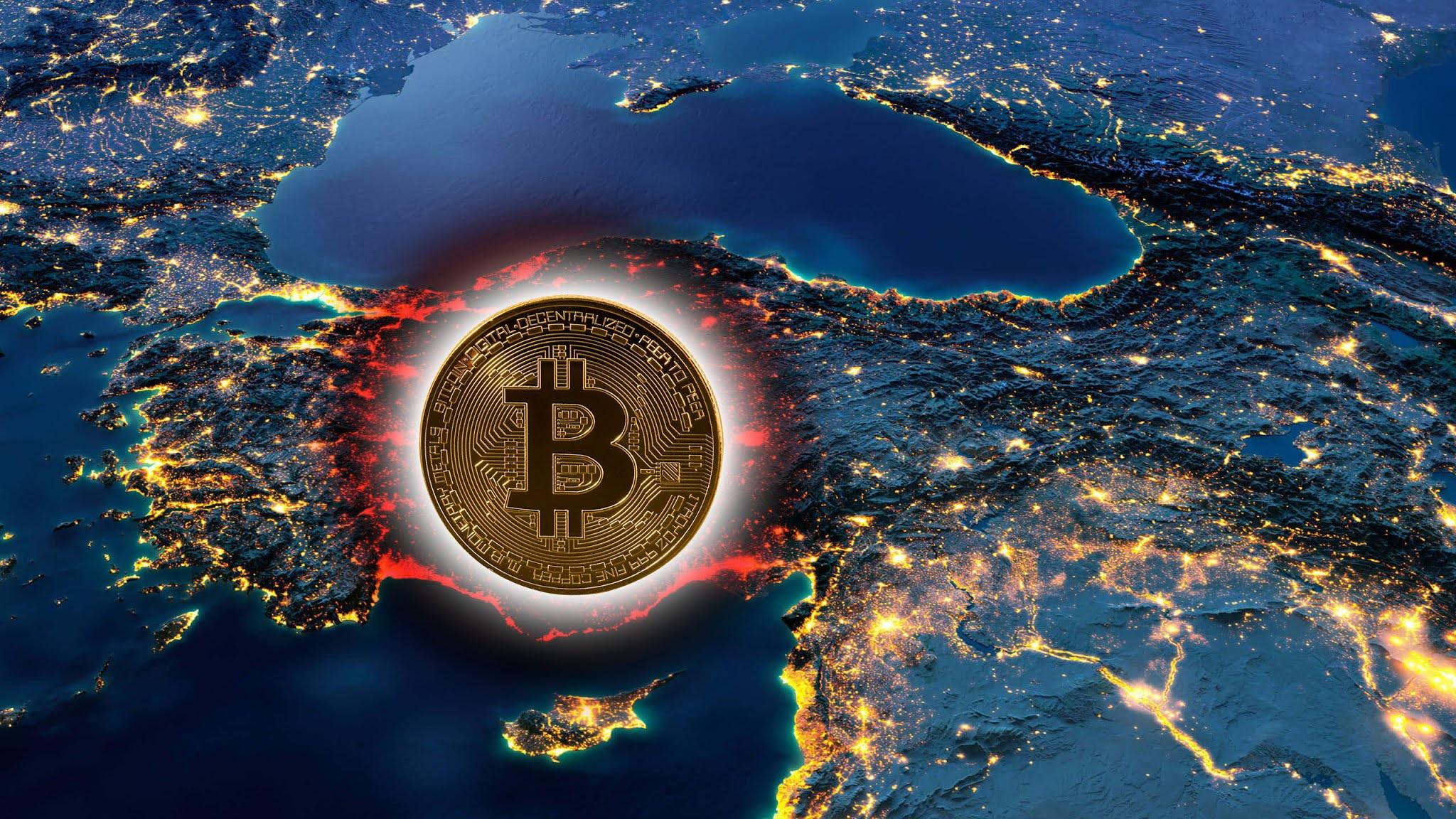 Türkiye'de Bitcoin ve kripto paralar üzerine regülasyonlar mı geliyor