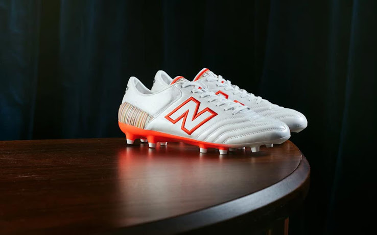 check-out 2803b 4b65f New Balance x Paul Smith MiUK Boots + Football Collection ...