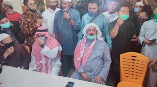 Syekh Ali Jaber: Saya Tak Terima Penusuk Saya Dianggap Gila!
