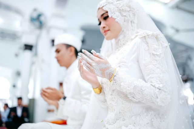 Biar yang Lain Menikah Muda, Saya Memilih Menikah di Saat yang Paling Indah Saja