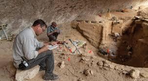 Arkeoloji mezunları nerede çalışır