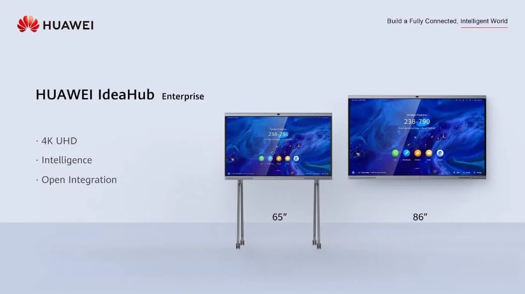 Huawei Elevates Teaching-Learning Experience with IdeaHub