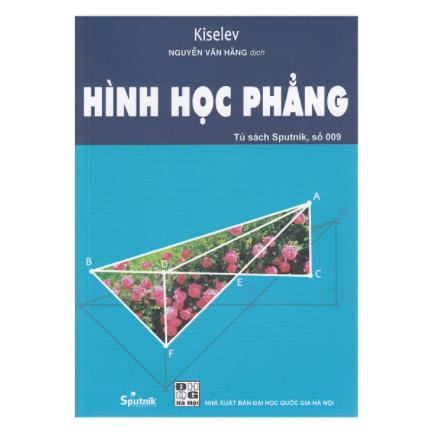 Hình Học Phẳng ebook PDF-EPUB-AWZ3-PRC-MOBI