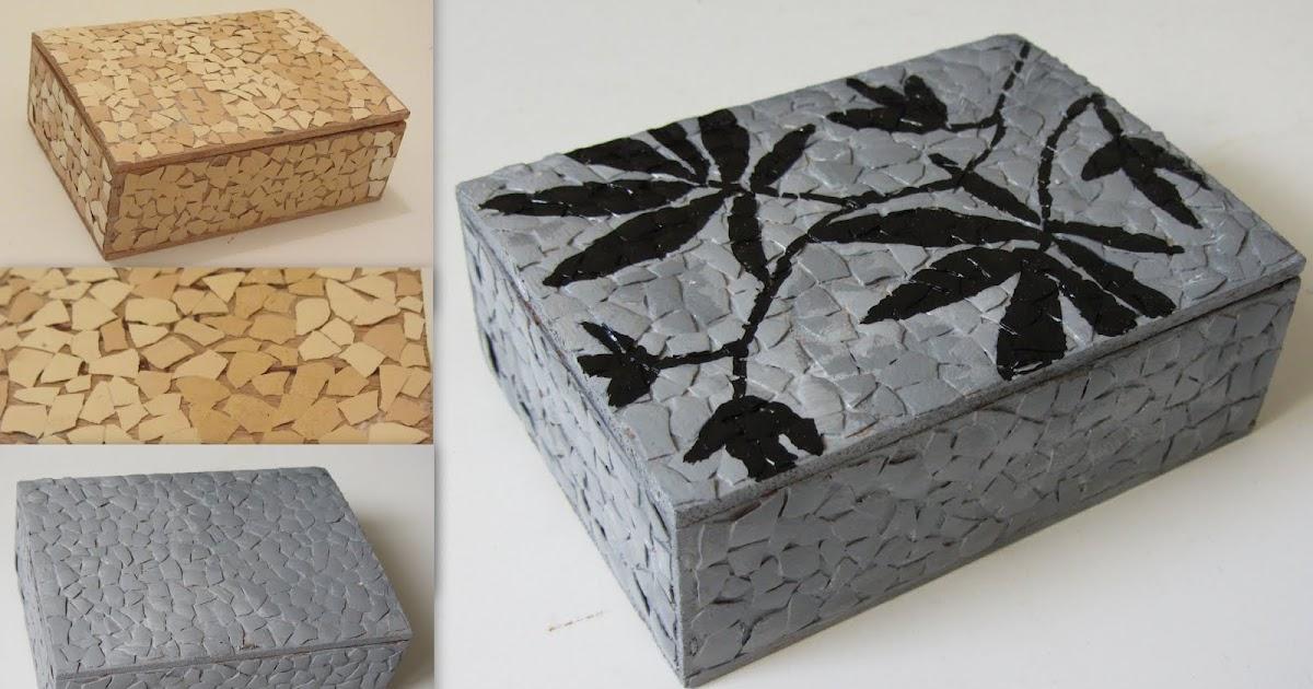 Obiecte Decorative Lucrate Manual