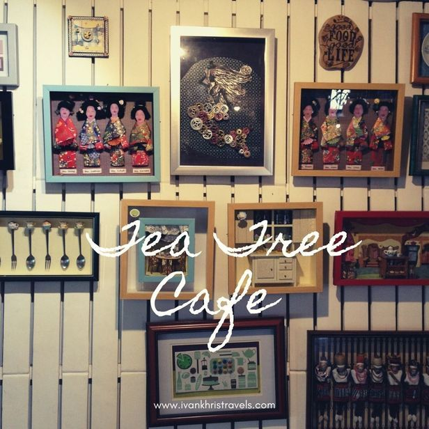 Tea Tree Café food and restaurant review