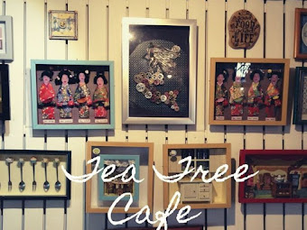 Tea Tree Café: A Visual Feast