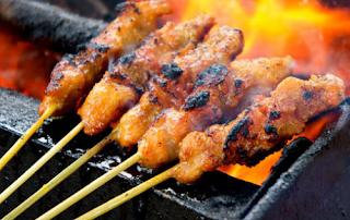 5 Tips Penting Agar Makanan Yang Dibakar Tidak Mengakibatkan Kanker ...