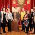 Alonso destaca el peso cultural, social y económico que gracias a la Junta de Cofradías tiene la Semana Santa de Toledo