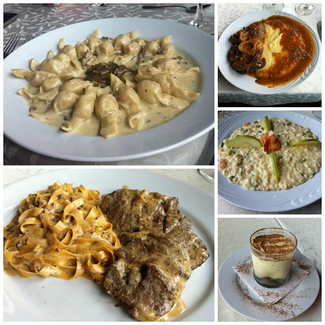Restaurante Laura e Francesco em Valinhos - SP