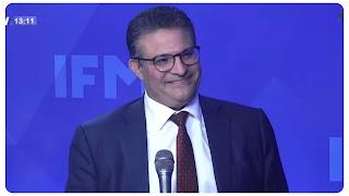 رفيق عبد السلام.. حكومة المشيشي ماهياش مثالية اما بلي تعملو..مازالت مستمرة و لن يستقيلو...