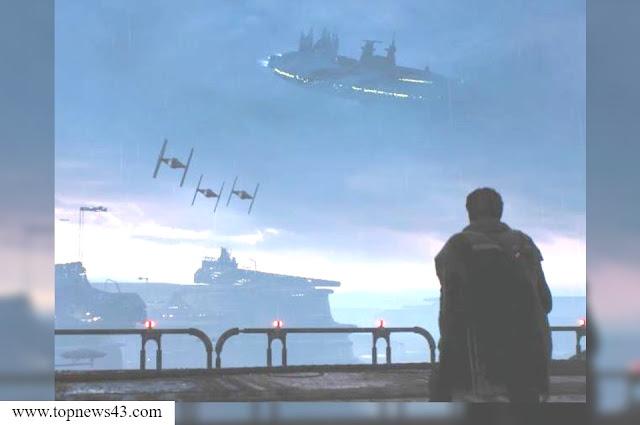 star wars Jedi fallen order reveal
