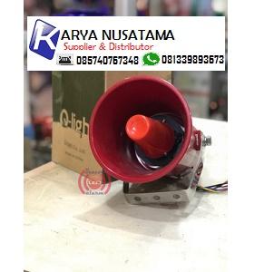 Jual Motor Siren Horn Sirine SRN WS 24v di Purbalingga