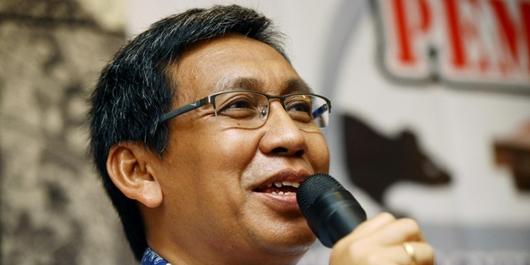 BPN Ancam Tuntut Lembaga Survei, Persepi: Kok Kayak Statement Preman?