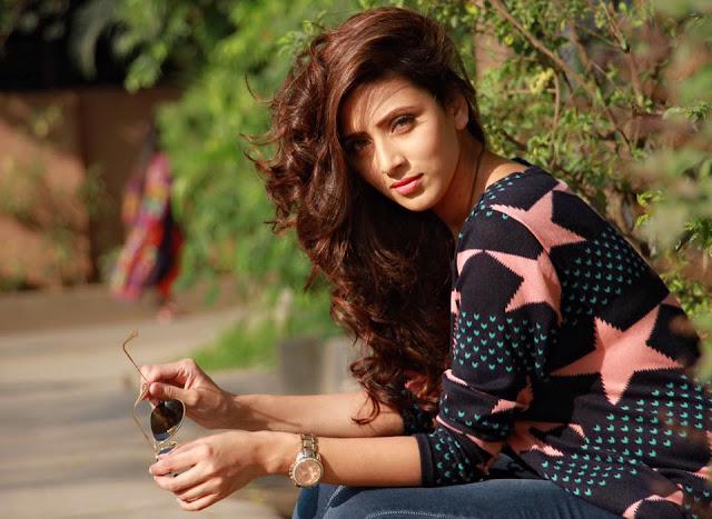 Bidya Sinha Saha New Photos