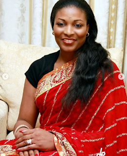 Ibidun Ajayi-Ighodalo