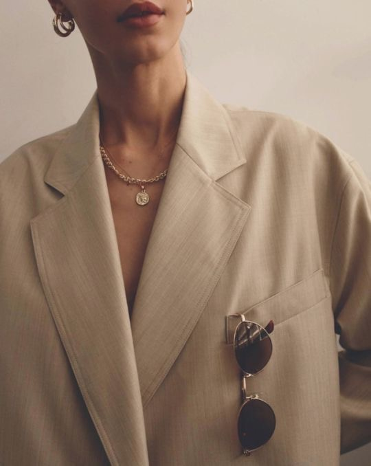 Style Inspiration | A September Shopping List: A Trench Coat, A Cosy Sweater, a Fireside Scent & more
