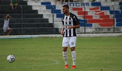 Depois do atacante Marcos Paulo, Vila Nova esta acertado com mais dois jogadores